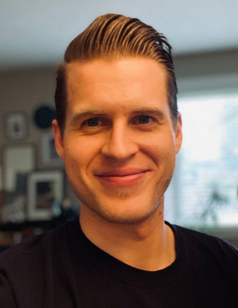 Curt Storring