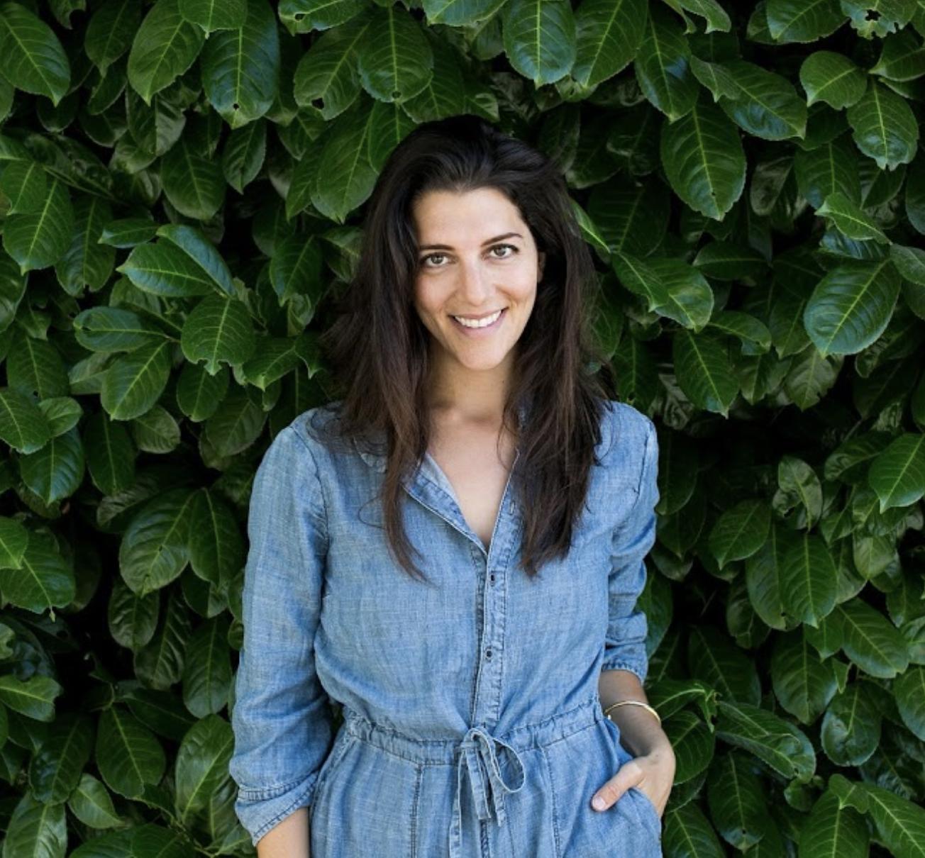 Erin Levine